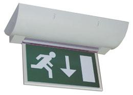 Φωτιστικό ασφαλείας New Safe Edge