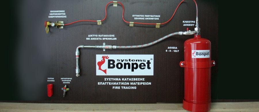 Bonpet System