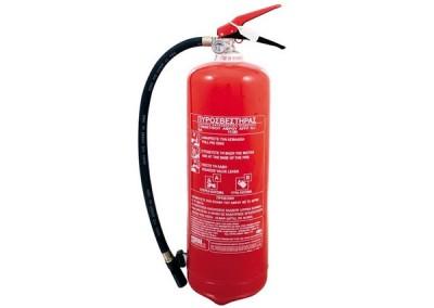 Πυροσβεστήρας Αφρού 6Lt