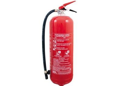 Πυροσβεστήρας Αφρού 9Lt